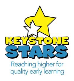 Little Treasures Learning Center is Keystone Stars 3 Program